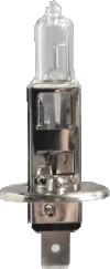 EB448 Bulbs Halogen 12v-55w H1 CAP