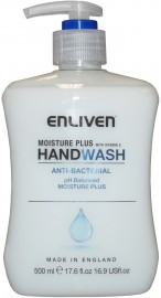 Anti Bacterial Hand Soap (500ml)