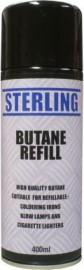 Butane Gas (400ml)